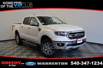2019 Ranger SuperCrew Cab 4x4,  Pickup #YA81754 - photo 1