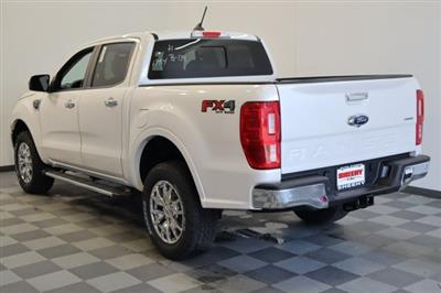 2019 Ranger SuperCrew Cab 4x4,  Pickup #YA81754 - photo 2