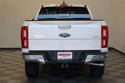 2019 Ranger SuperCrew Cab 4x4,  Pickup #YA81754 - photo 4