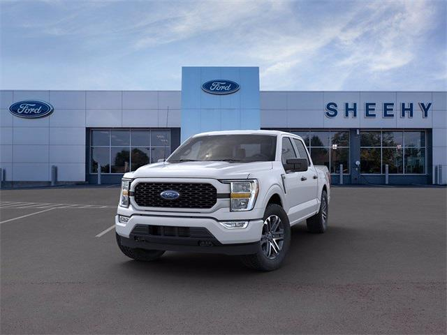 2021 Ford F-150 SuperCrew Cab 4x4, Pickup #YA83291 - photo 5