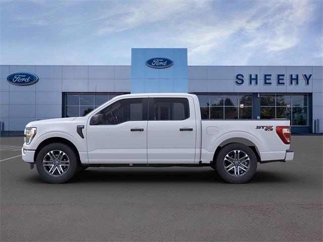 2021 Ford F-150 SuperCrew Cab 4x4, Pickup #YA83291 - photo 6