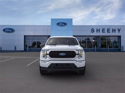2021 Ford F-150 SuperCrew Cab 4x4, Pickup #YA83291 - photo 3