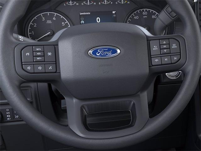 2021 Ford F-150 Super Cab 4x4, Pickup #YA83292 - photo 12
