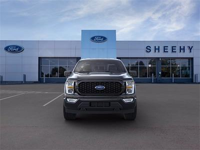 2021 Ford F-150 Super Cab 4x4, Pickup #YA83292 - photo 3