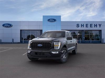 2021 Ford F-150 Super Cab 4x4, Pickup #YA83292 - photo 5
