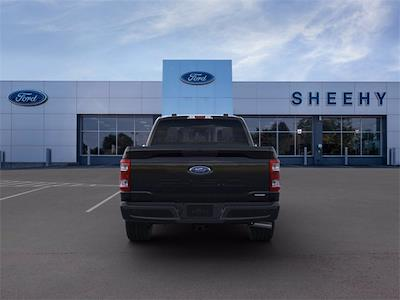 2021 Ford F-150 Super Cab 4x4, Pickup #YA83292 - photo 8