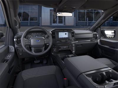 2021 Ford F-150 Super Cab 4x4, Pickup #YA83292 - photo 9