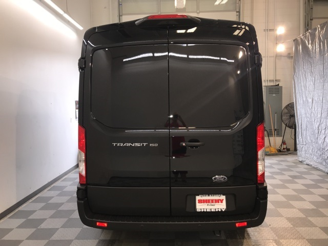 2019 Transit 150 Med Roof 4x2,  Empty Cargo Van #YA84926 - photo 12