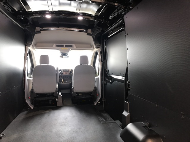 2019 Transit 150 Med Roof 4x2,  Empty Cargo Van #YA84926 - photo 2