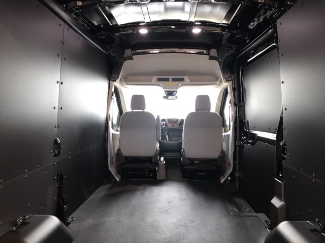 2019 Transit 150 Med Roof 4x2,  Empty Cargo Van #YA84926 - photo 14