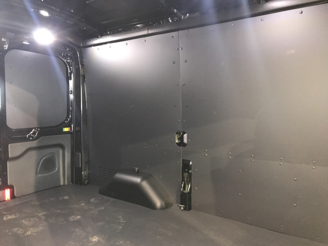 2019 Transit 150 Med Roof 4x2,  Empty Cargo Van #YA84926 - photo 6