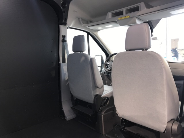 2019 Transit 150 Med Roof 4x2,  Empty Cargo Van #YA84926 - photo 7