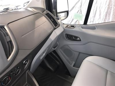 2019 Transit 150 Med Roof 4x2,  Empty Cargo Van #YA84926 - photo 11