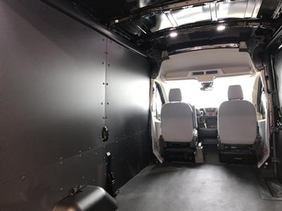 2019 Transit 150 Med Roof 4x2,  Empty Cargo Van #YA84926 - photo 13