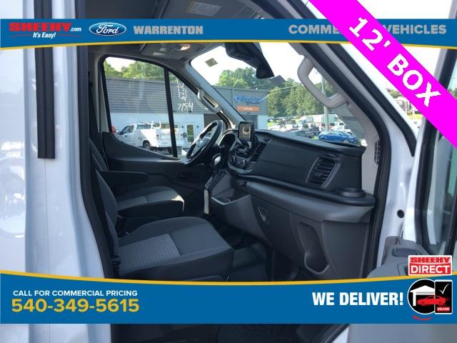 2020 Ford Transit 350 HD DRW 4x2, Dejana DuraCube Box Truck #YA85153 - photo 5