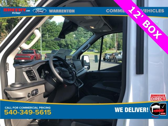 2020 Ford Transit 350 HD DRW RWD, Dejana DuraCube Box Truck #YA85153 - photo 7