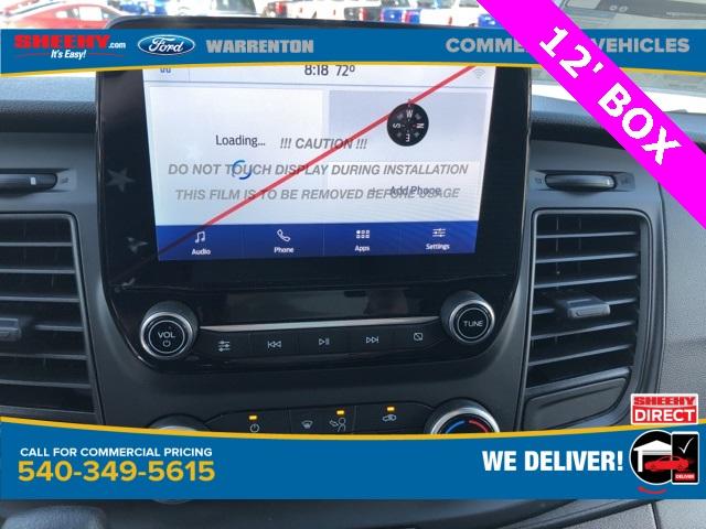 2020 Ford Transit 350 HD DRW RWD, Dejana DuraCube Box Truck #YA85153 - photo 8