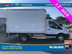 2020 Ford Transit 350 HD DRW 4x2, Dejana DuraCube Box Truck #YA85153 - photo 4
