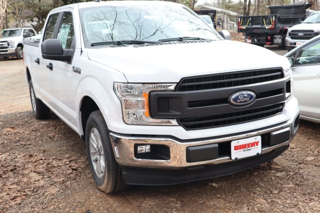 2020 F-150 SuperCrew Cab 4x2, Pickup #YA85328 - photo 1