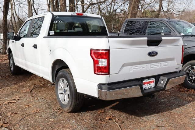 2020 F-150 SuperCrew Cab 4x2, Pickup #YA85328 - photo 2