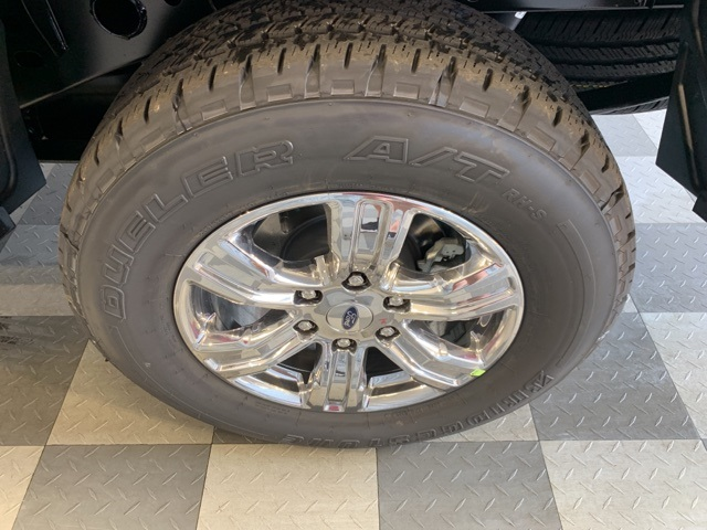 2019 Ranger SuperCrew Cab 4x4,  Pickup #YA91124 - photo 10