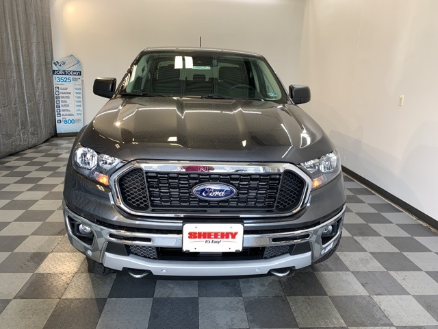 2019 Ranger SuperCrew Cab 4x4,  Pickup #YA91124 - photo 4