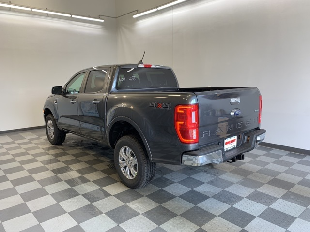2019 Ranger SuperCrew Cab 4x4,  Pickup #YA91124 - photo 7