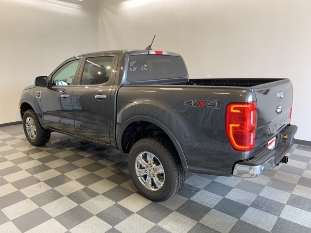 2019 Ranger SuperCrew Cab 4x4,  Pickup #YA91124 - photo 8