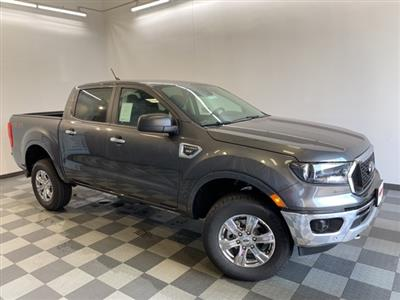 2019 Ranger SuperCrew Cab 4x4,  Pickup #YA91124 - photo 6