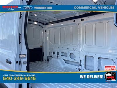 2020 Ford Transit 250 Med Roof RWD, Empty Cargo Van #YA91398 - photo 2