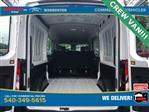 2020 Ford Transit 150 Med Roof RWD, Crew Van #YA91442 - photo 2