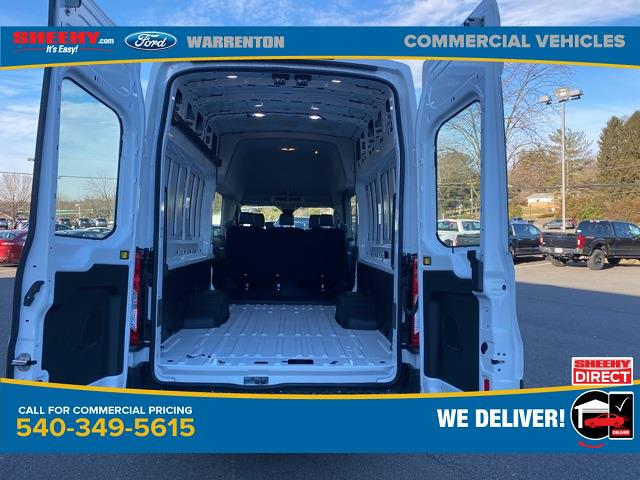 2020 Ford Transit 350 HD High Roof DRW 4x2, Crew Van #YA91444 - photo 1
