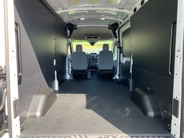 2019 Transit 350 Med Roof 4x2,  Empty Cargo Van #YA91584 - photo 2