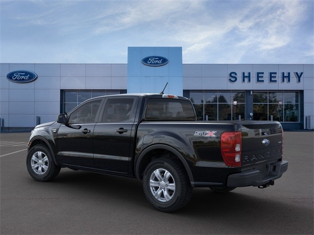 2019 Ranger SuperCrew Cab 4x4, Pickup #YA97122 - photo 4