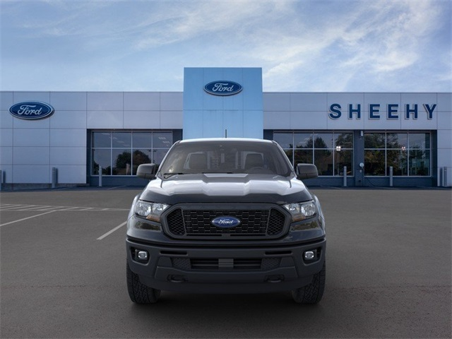 2019 Ranger SuperCrew Cab 4x4, Pickup #YA97122 - photo 6