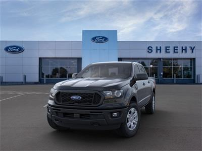 2019 Ranger SuperCrew Cab 4x4, Pickup #YA97122 - photo 3