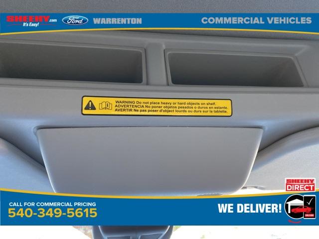 2020 Ford Transit 350 RWD, Knapheide KUV Service Utility Van #YA97253 - photo 17