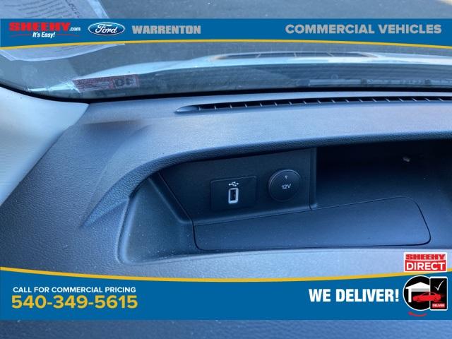 2020 Ford Transit 350 RWD, Knapheide KUV Service Utility Van #YA97253 - photo 18