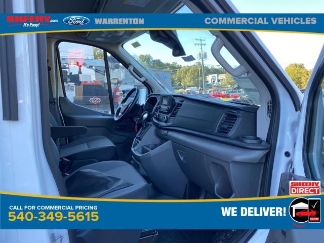 2020 Ford Transit 350 RWD, Knapheide KUV Service Utility Van #YA97253 - photo 5