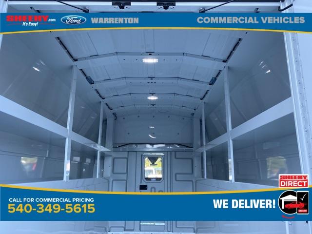 2020 Ford Transit 350 RWD, Knapheide KUV Service Utility Van #YA97253 - photo 9