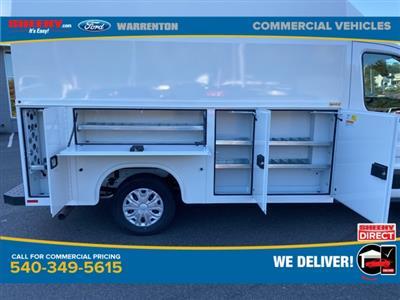 2020 Ford Transit 350 RWD, Knapheide KUV Service Utility Van #YA97253 - photo 6