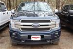 2020 F-150 SuperCrew Cab 4x4, Pickup #YB06084 - photo 3