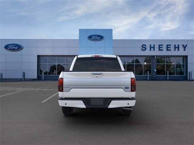 2020 Ford F-150 SuperCrew Cab 4x4, Pickup #YB06090 - photo 5
