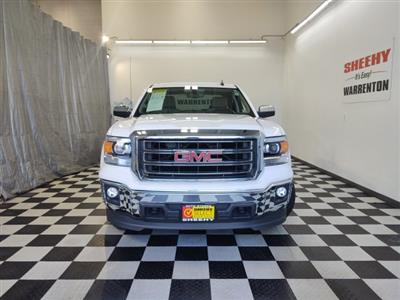2015 GMC Sierra 1500 Double Cab 4x4, Pickup #YB06090B - photo 2
