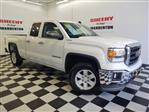 2015 GMC Sierra 1500 Double Cab 4x4, Pickup #YB06090B - photo 3