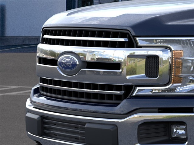 2020 F-150 SuperCrew Cab 4x4, Pickup #YB06091 - photo 17