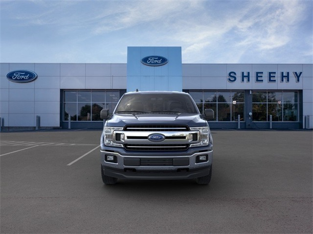 2020 F-150 SuperCrew Cab 4x4, Pickup #YB06091 - photo 6