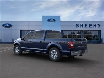 2020 F-150 SuperCrew Cab 4x4, Pickup #YB06091 - photo 2