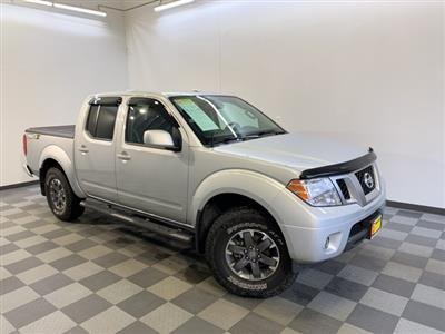 2016 Frontier Crew Cab 4x4, Pickup #YB06267A - photo 4