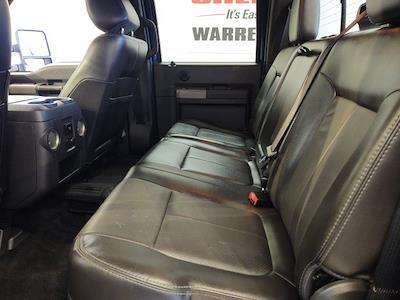 2012 Ford F-250 Crew Cab 4x4, Pickup #YB07394A - photo 8